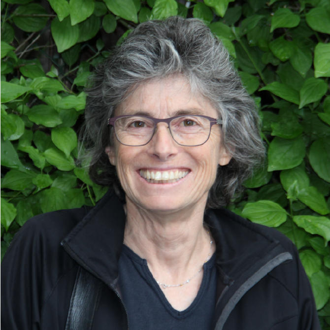 Dr. med. Christa Mock