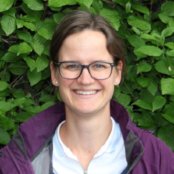 Dr. med. Johanna Eisenegger